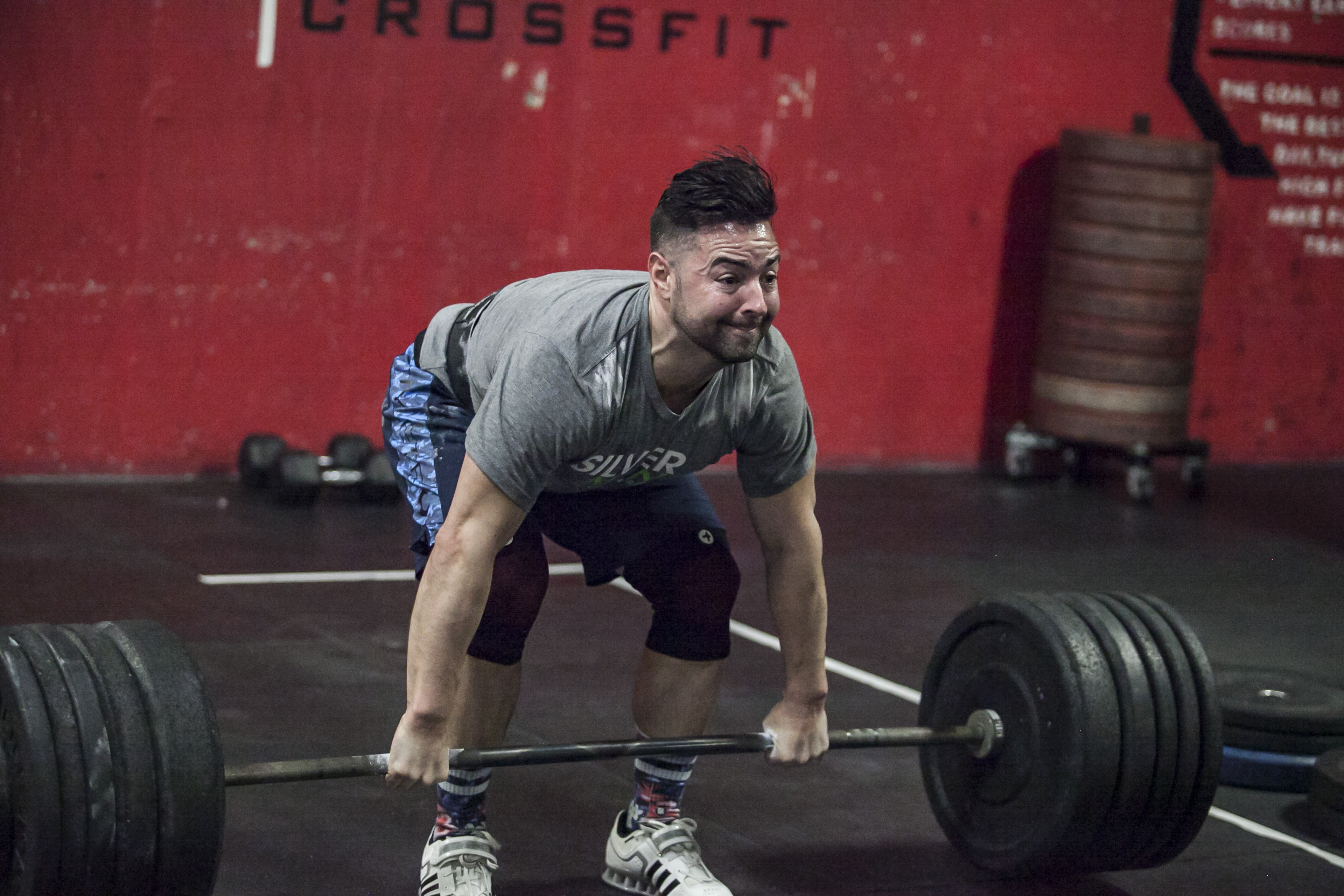 filthy fifty Archives - Calibrated CrossFit